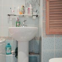 Фото из портфолио Шебби-шик из Икеи – фотографии дизайна интерьеров на INMYROOM
