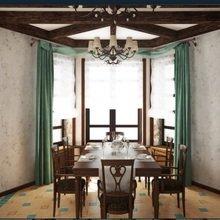 Фото из портфолио Шале. – фотографии дизайна интерьеров на INMYROOM