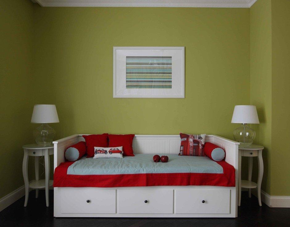 Фотография: Декор в стиле Современный, Классический, Квартира, Дома и квартиры – фото на InMyRoom.ru