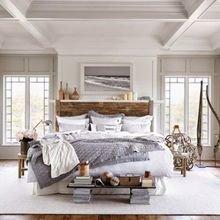 Фотография: Спальня в стиле Скандинавский, Кантри, Декор интерьера, Квартира, Дом, Декор, Особняк – фото на InMyRoom.ru