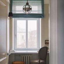 Фото из портфолио Малый Демидовский пер. – фотографии дизайна интерьеров на INMYROOM