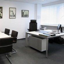 Фото из портфолио Офис компании Ritter Sport – фотографии дизайна интерьеров на INMYROOM