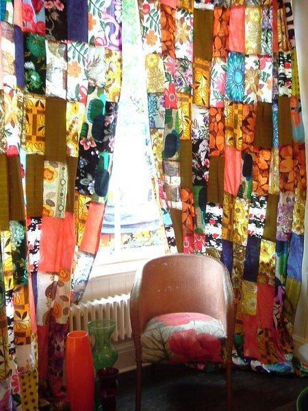 Фотография: Декор в стиле Прованс и Кантри, Декор интерьера, Текстиль, Декор дома, Пэчворк – фото на InMyRoom.ru