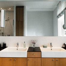 Фото из портфолио Nybrogatan 42 – фотографии дизайна интерьеров на INMYROOM