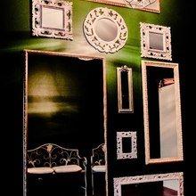 Фото из портфолио Дизайн банкетного зала – фотографии дизайна интерьеров на INMYROOM