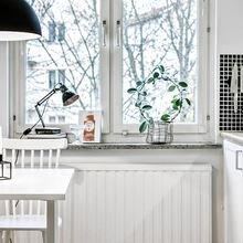 Фото из портфолио Karl Johansgatan 164D, SANDARNA, GÖTEBORG – фотографии дизайна интерьеров на InMyRoom.ru