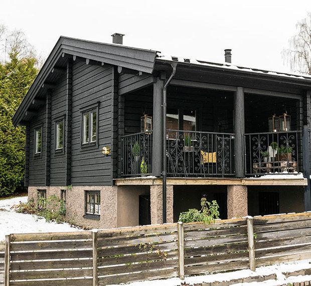 Фотография: Архитектура в стиле , Декор интерьера, Швеция, Дом и дача – фото на InMyRoom.ru