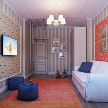 Фото из портфолио Прованс – фотографии дизайна интерьеров на INMYROOM