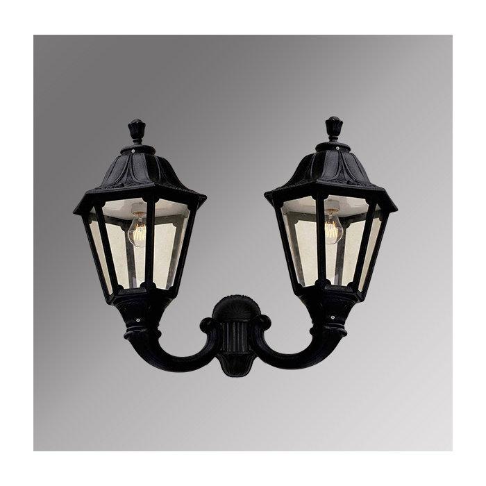 Уличный настенный светильник FUMAGALLI MIRRA/NOEMI