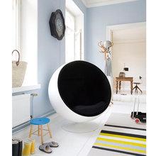 Фото из портфолио Мебель – фотографии дизайна интерьеров на InMyRoom.ru