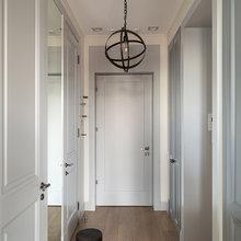 Фото из портфолио Квартира 2017 г. – фотографии дизайна интерьеров на INMYROOM