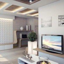 Фото из портфолио Бавария – фотографии дизайна интерьеров на InMyRoom.ru