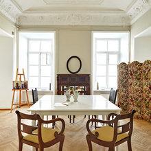 Фотография: Офис в стиле Классический, Современный, Офисное пространство, Дома и квартиры – фото на InMyRoom.ru