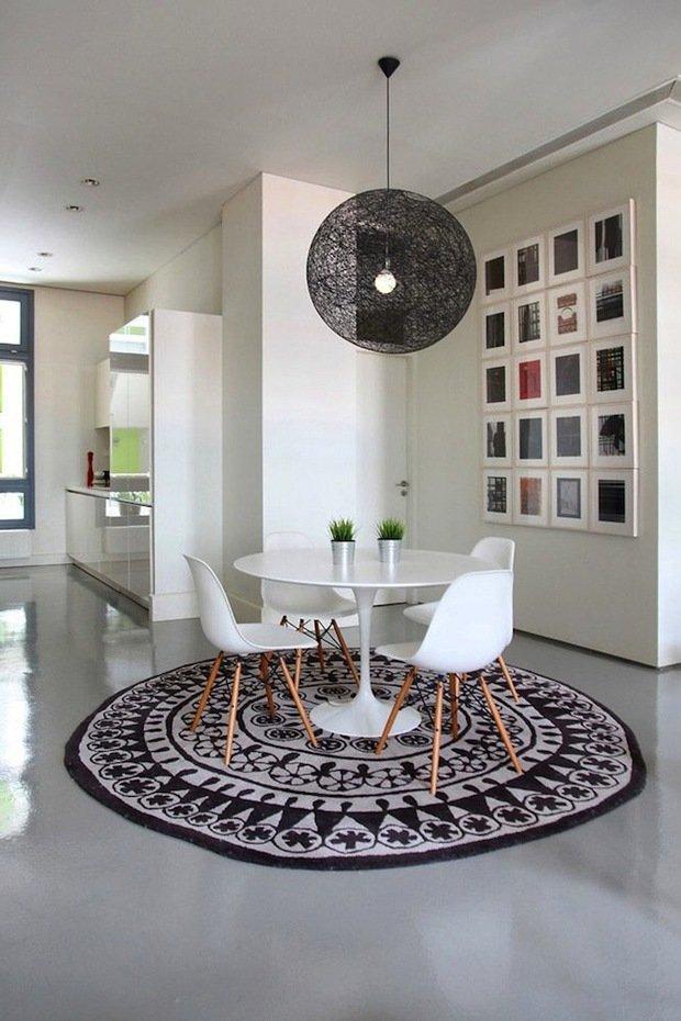 Фотография: Гостиная в стиле Современный, Лофт, Декор интерьера, Декор дома, Индустриальный – фото на InMyRoom.ru