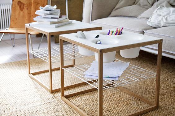 Фотография: Мебель и свет в стиле Скандинавский, Современный, Эко, Декор интерьера, IKEA – фото на InMyRoom.ru