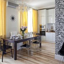 Фото из портфолио Квартира в Куркино – фотографии дизайна интерьеров на InMyRoom.ru