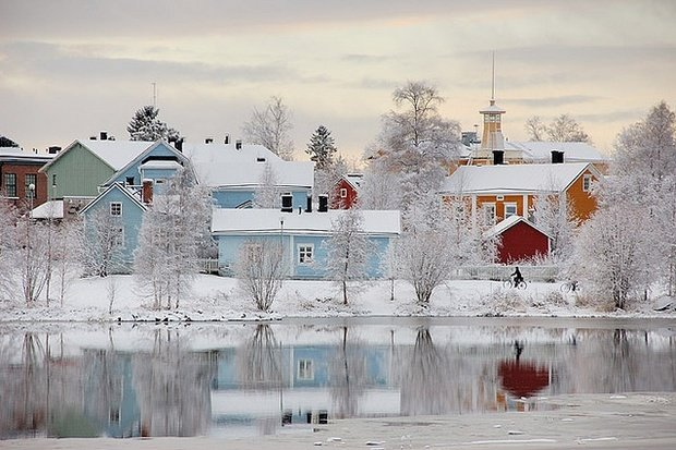 Фотография: Прочее в стиле , Современный, Дом, Дома и квартиры, Архитектурные объекты – фото на InMyRoom.ru