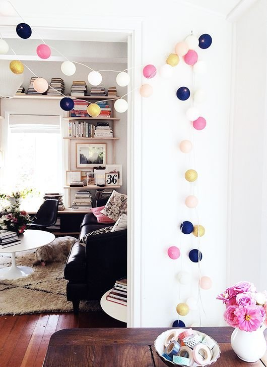 Фотография: Декор в стиле Скандинавский, Эклектика, Декор интерьера, Квартира, Дом, Аксессуары – фото на InMyRoom.ru