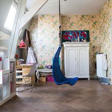 Фото из портфолио Гамак в современном интерьере – фотографии дизайна интерьеров на INMYROOM