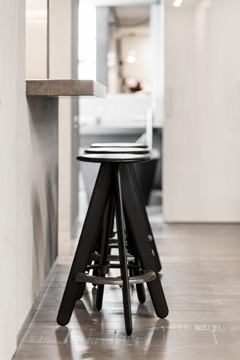 Фотография: Мебель и свет в стиле Лофт, Квартира, Дома и квартиры, Минимализм – фото на InMyRoom.ru