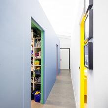 Фото из портфолио the blue whale – фотографии дизайна интерьеров на INMYROOM