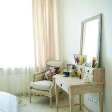 Фото из портфолио Квартира в европейском стиле 2 – фотографии дизайна интерьеров на INMYROOM