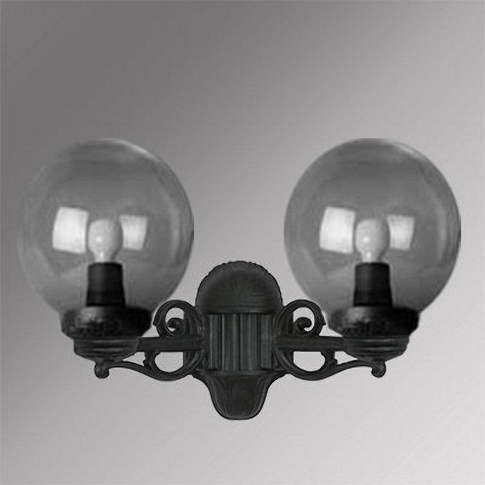 Уличный настенный светильник FUMAGALLI PORPORA