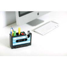 Органайзер для рабочего стола rewind голубой