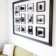 Фотография: Декор в стиле Кантри, Скандинавский, Декор интерьера, DIY, Советы – фото на InMyRoom.ru