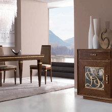 Фото из портфолио Интерьеры фабрики GiorgioCasa – фотографии дизайна интерьеров на InMyRoom.ru