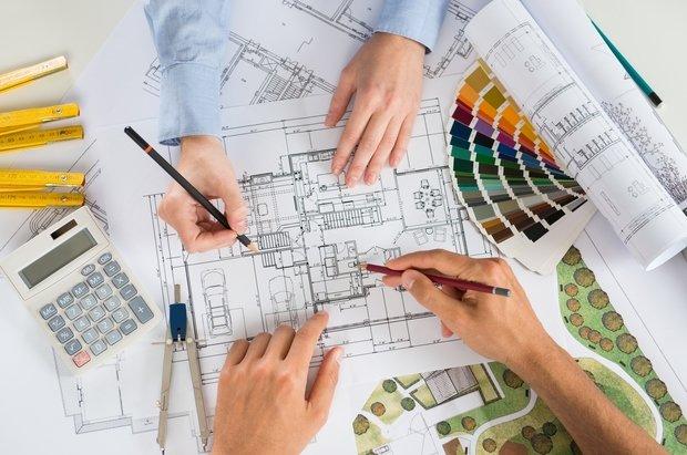 Картинки по запросу Как выбрать дизайнера и строительную бригаду