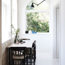 Фото из портфолио  Квартира в Сиднее – фотографии дизайна интерьеров на InMyRoom.ru