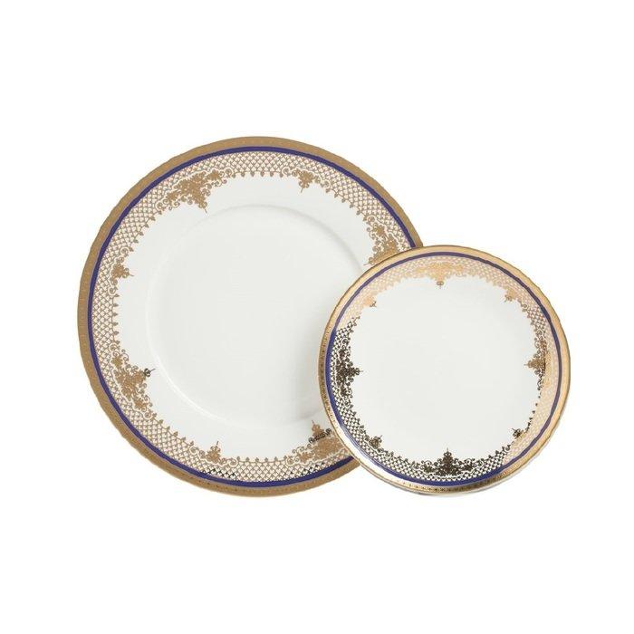 """Комплект тарелок """"Wander"""""""