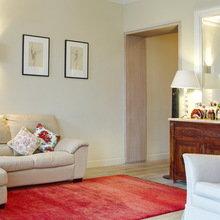 Фото из портфолио  квартира с картиной – фотографии дизайна интерьеров на INMYROOM