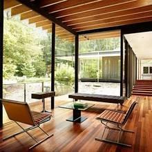 Фотография: Балкон, Терраса в стиле , Стиль жизни, Советы, Международная Школа Дизайна – фото на InMyRoom.ru