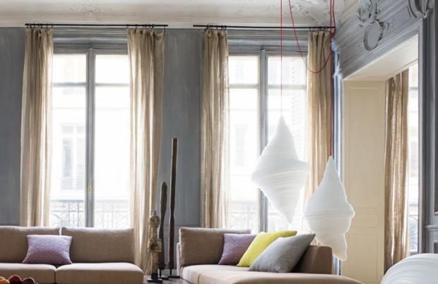 Фотография: Гостиная в стиле Эклектика, Спальня, Декор интерьера, Гид, Гранд, мебель, за и против, мебель на заказ – фото на INMYROOM