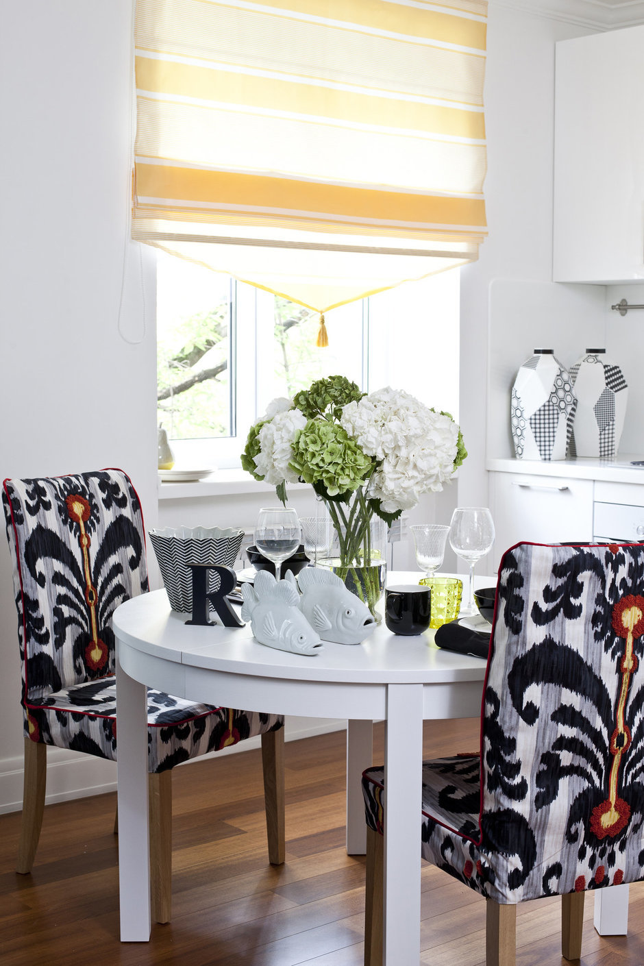 Фотография: Кухня и столовая в стиле Скандинавский, Современный, Декор интерьера, Квартира, Дома и квартиры, IKEA – фото на InMyRoom.ru