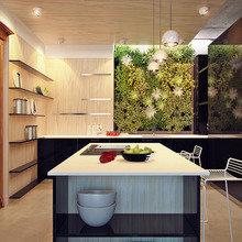Фотография: Кухня и столовая в стиле Эко, Индустрия, События, Галерея Neuhaus – фото на InMyRoom.ru