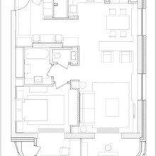 Фотография: Планировки в стиле , Декор интерьера, Квартира, Дом, Дома и квартиры, Илья Хомяков – фото на InMyRoom.ru