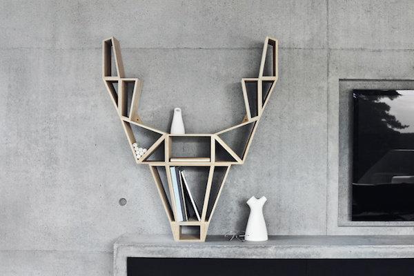 Фотография: Декор в стиле Лофт, Декор интерьера, Дом, Декор дома, Цвет в интерьере – фото на InMyRoom.ru