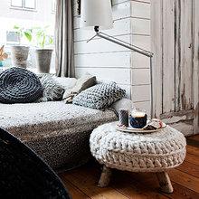 Фотография: Гостиная в стиле Скандинавский, Карта покупок, Индустрия – фото на InMyRoom.ru