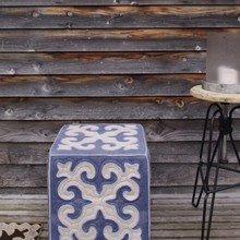 Фотография: Ландшафт в стиле Современный, Декор, Индустрия, Новости, Подушки, Ковер – фото на InMyRoom.ru