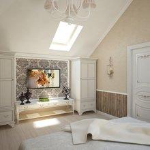 Фото из портфолио Дизайн гостевой комнаты от Витта-Групп – фотографии дизайна интерьеров на INMYROOM