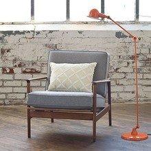 Фотография: Мебель и свет в стиле Лофт, Декор интерьера, Кресло – фото на InMyRoom.ru