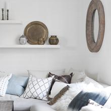 Фото из портфолио Творческий дом – фотографии дизайна интерьеров на INMYROOM