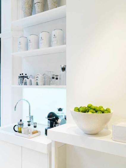 Фотография: Кухня и столовая в стиле Современный, Индустрия, Люди, IKEA – фото на InMyRoom.ru