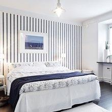 Фотография: Спальня в стиле Скандинавский, Декор интерьера, Цвет в интерьере, Стиль жизни, Советы – фото на InMyRoom.ru