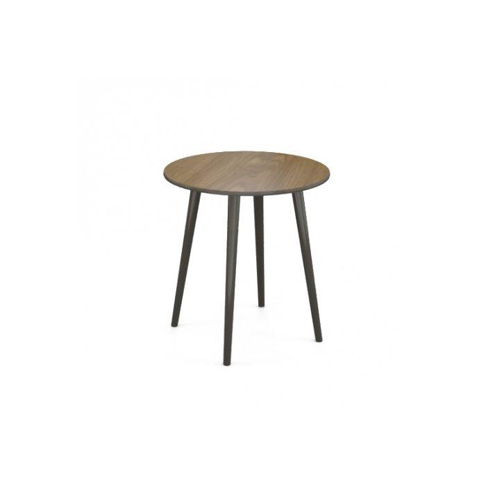 Кофейный Стол Спутник со столешницей из шпона и мдф