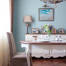 Фотография: Кухня и столовая в стиле Кантри, Классический, Квартира, Дома и квартиры, IKEA, Проект недели – фото на InMyRoom.ru