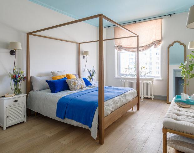 Фотография: Спальня в стиле Прованс и Кантри, Восточный, Кухня и столовая, Гостиная, Детская, Декор интерьера – фото на INMYROOM